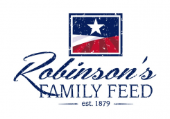 Robinson's Family Feed