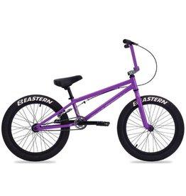 2018 Eastern Cobra Complete Bike - Purple