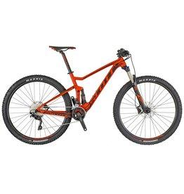 Scott Bicycles Scott Spark 970 M 2018