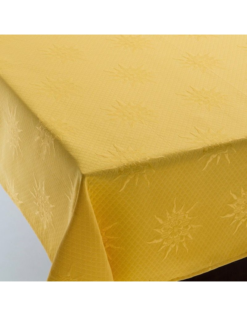 BB Jacquard, Yellow