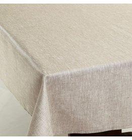 100% Linen Tablecloth