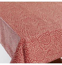 Acrylic-coated Courmayeur Red