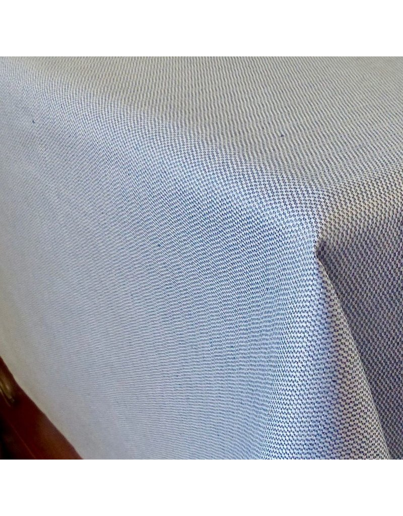 Acrylic-coated Morissot, Denim Blue