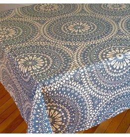 Acrylic-coated Arabik Blue