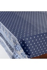Acrylic-coated Bastide Navy