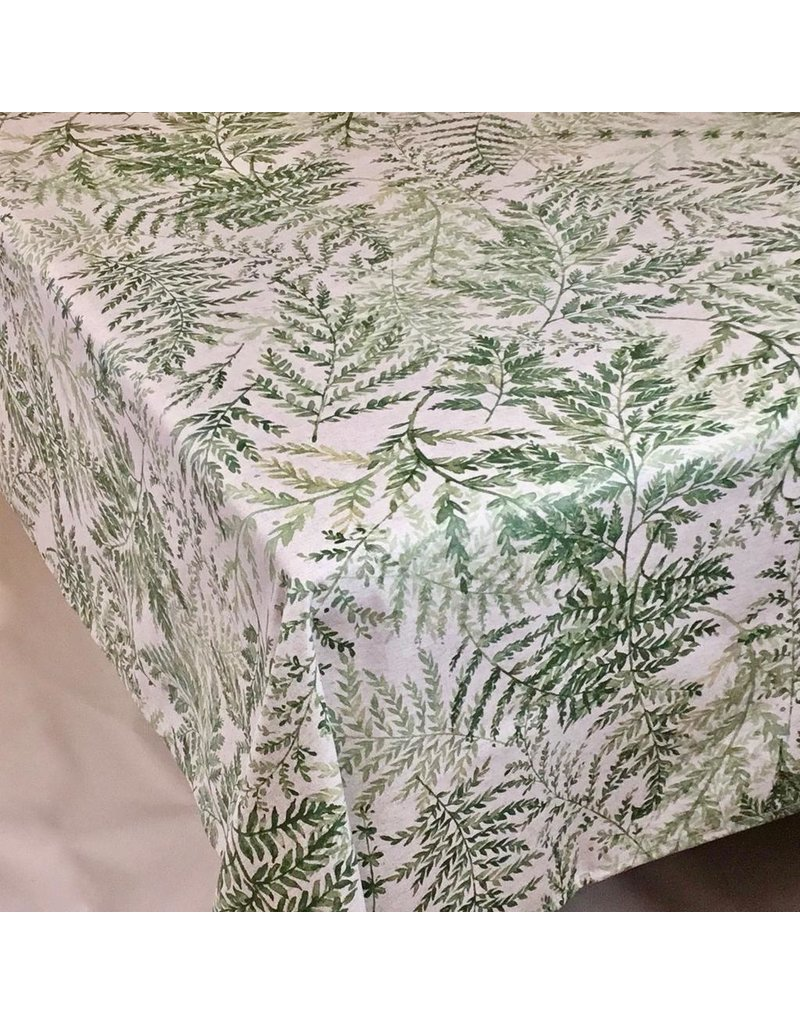 ATEN Acrylic-coated Helechos Ferns, Green