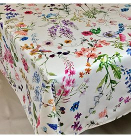 ATEN Acrylic-coated Fortuna Floral, Multicolor