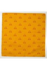 Napkin Maya Bee Gold