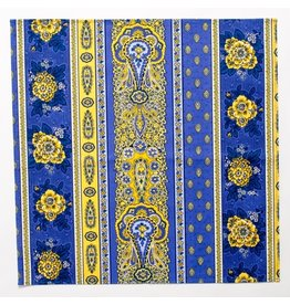 Napkin, Bastide Lavande, 100% Cotton Print