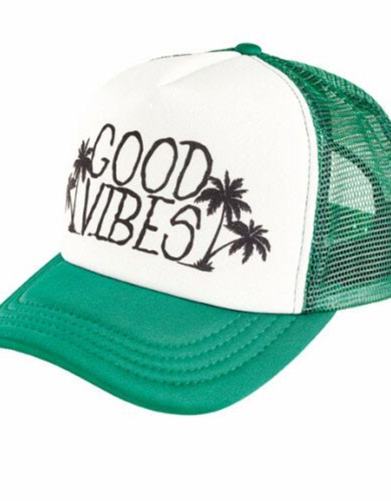 a7f9ac3385d San Diego Hat Co. Unisex Good Vibes Trucker Hat - griffsbbqngrill ...