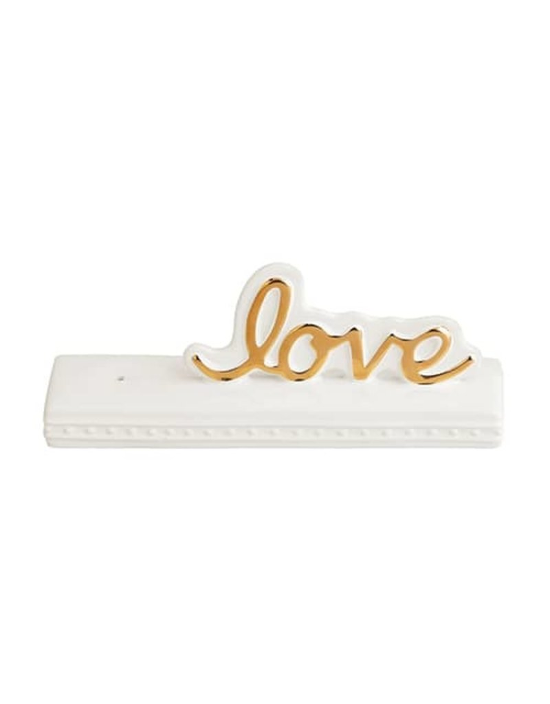Nora Fleming SG02 Love Sign