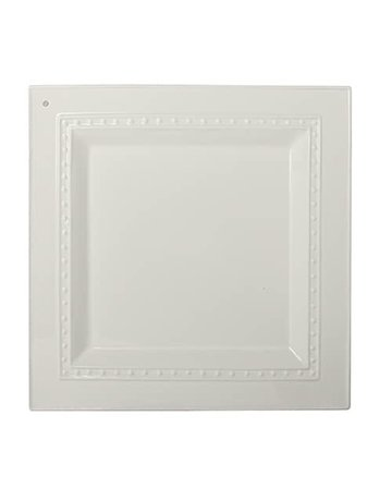 Nora Fleming K5 Pearl Square Platter