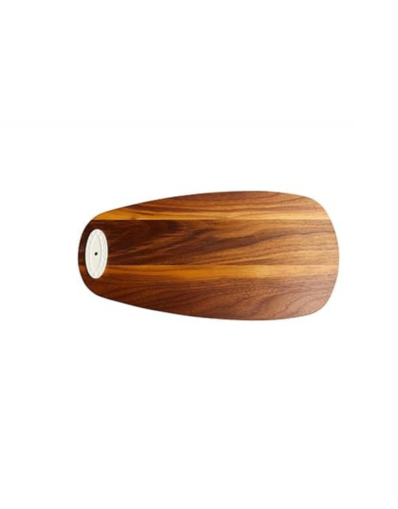 Nora Fleming G4 Walnut Tasting Board