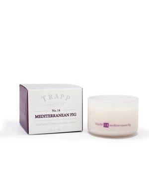 Trapp Fragrances #14 Mediterrann Fig 3.75oz Candle
