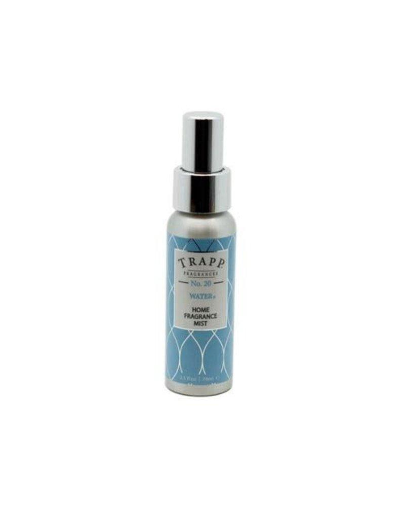 Trapp Fragrances #20 Water 2.5oz Home Fragrance Mist
