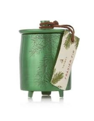 FFr Heritage Candle, Pine Needle Design