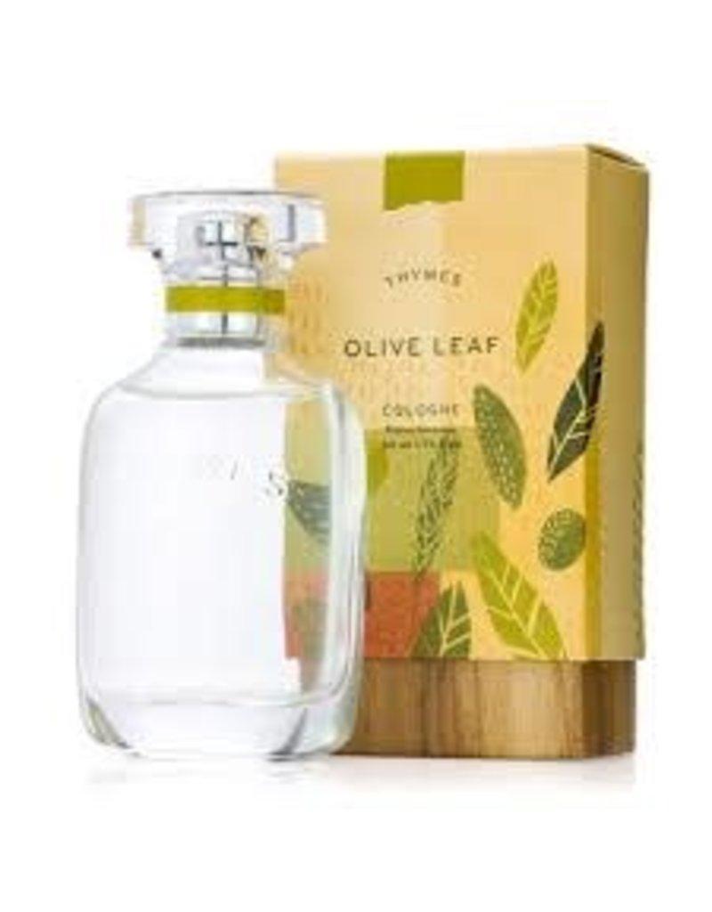 Olive Leaf Cologne