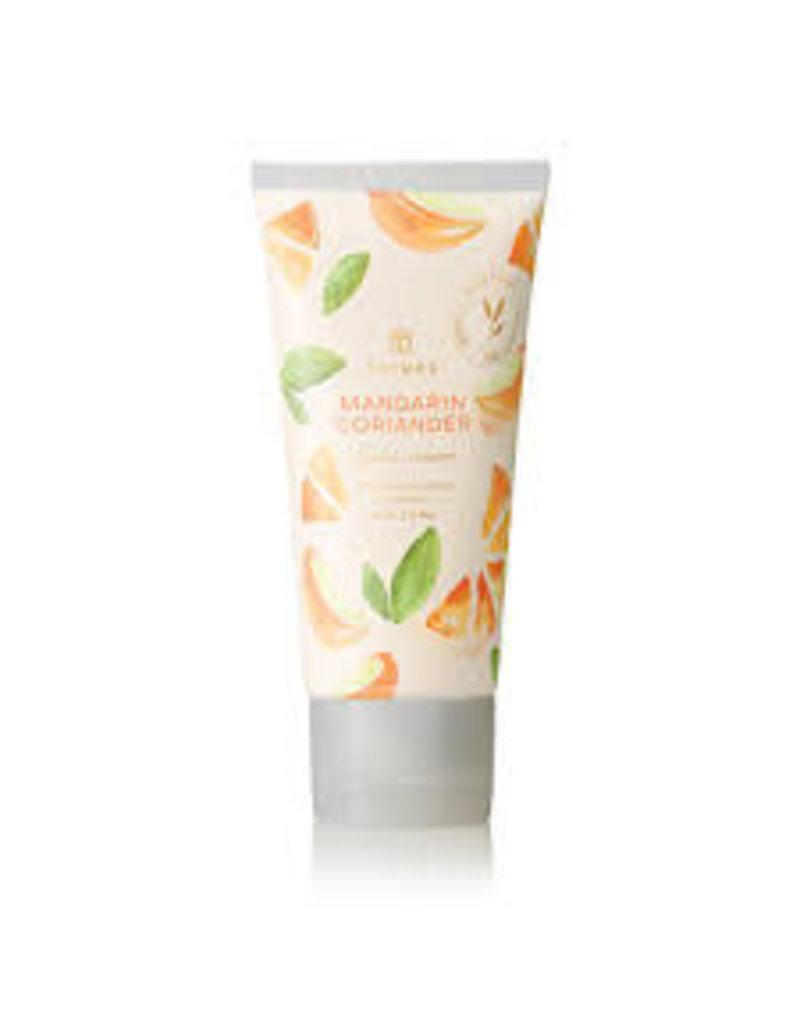 Mandarin Coriander Hand Creme