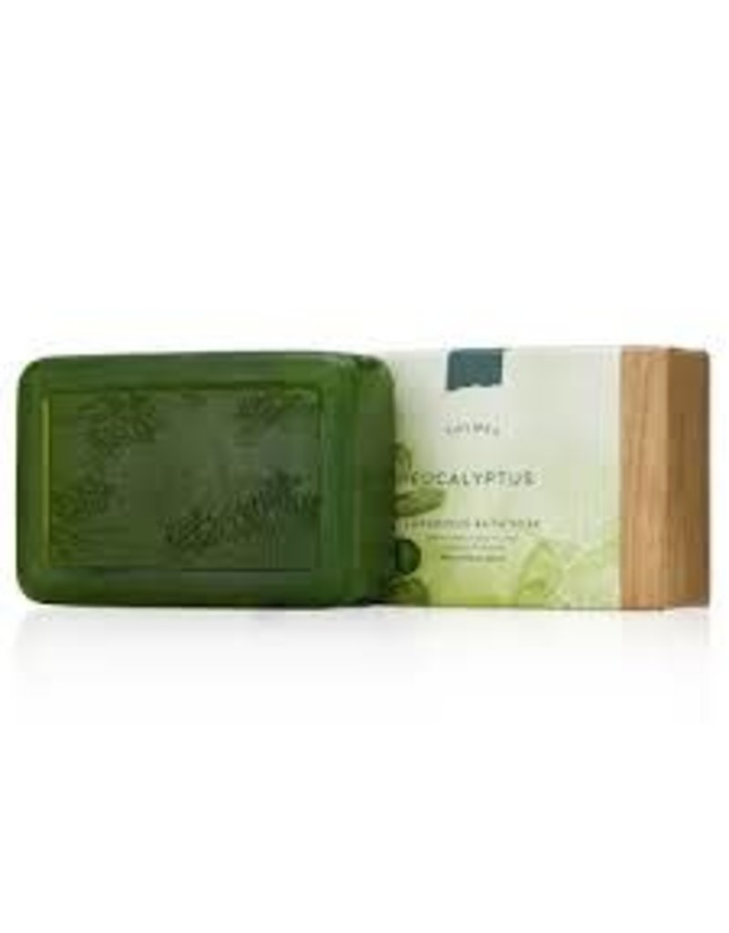 Euc Bar Soap