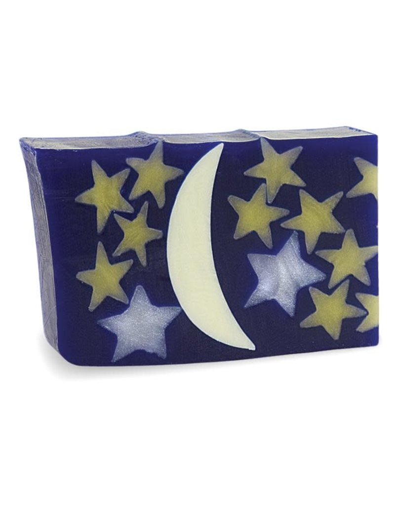 Primal Elements Midnight Moon Sliced Bar