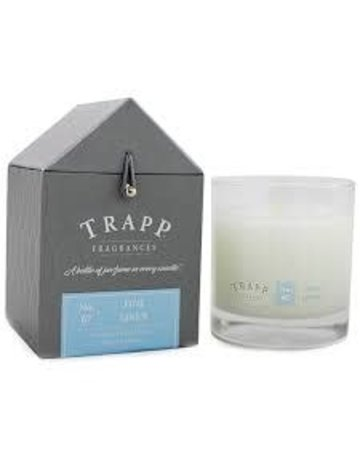 Trapp Fragrances #67 Fine Linen 7oz Candle