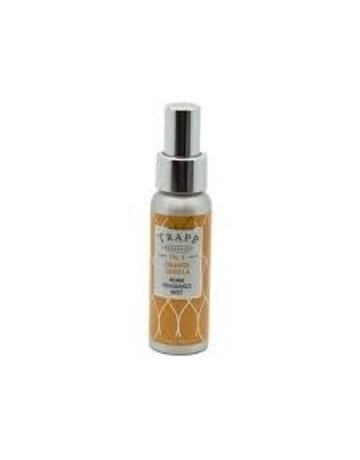 Trapp Fragrances #4 Orange/Vanilla 2.5oz Home Fragrance Mist