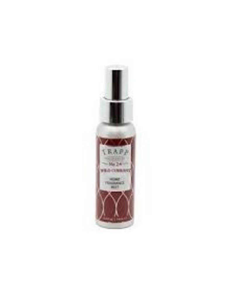 Trapp Fragrances #24 Wild Currant 2.5oz Home Fragrance Mist
