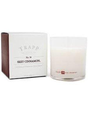 Trapp Fragrances #39 Sexy Cinnamon 7oz Candle
