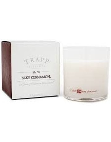 Trapp Fragrances #39 Sexy Cinnamon 7oz Candle