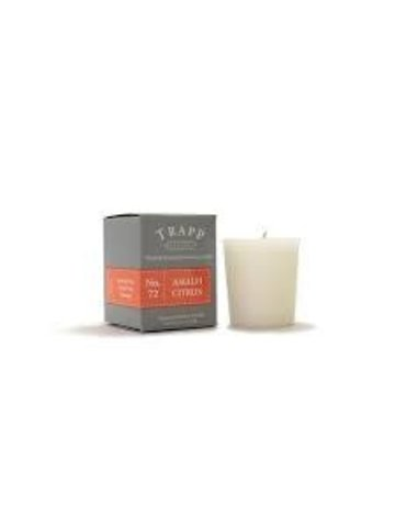 Trapp Fragrances #72 Amalfi Citron 2oz Candle