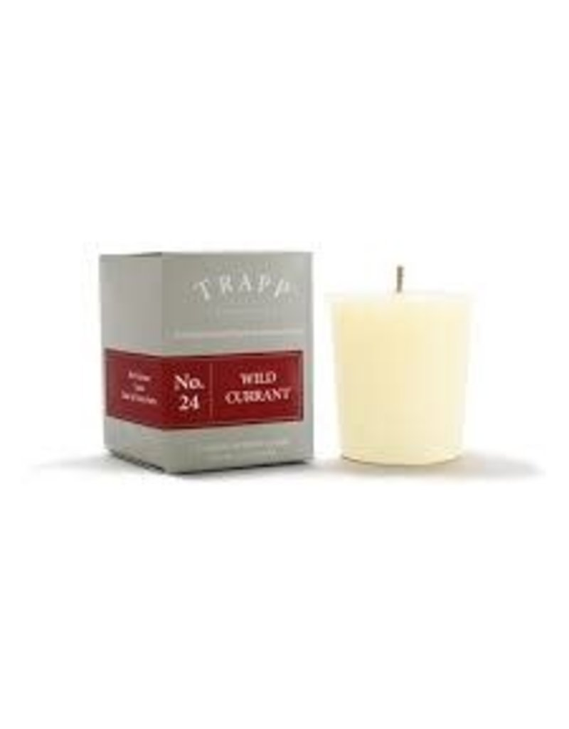 Trapp Fragrances #24 Wild Currant 2oz Candle
