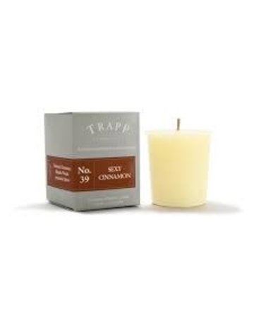Trapp Fragrances #39 Sexy Cinnamon 2oz Candle
