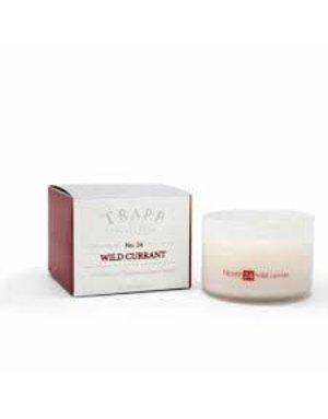 Trapp Fragrances #24 Wild Currant 3.75oz Candle