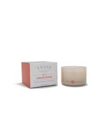 Trapp Fragrances #72 Amalfi Citron 3.75oz Candle