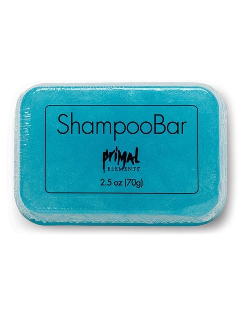 Primal Elements Shampoo Bar Facets Of The Sea