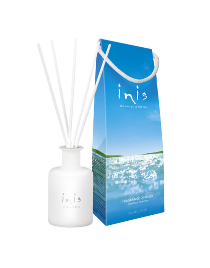 Fragrances Of Ireland Inis Fragrance Diffuser 100ml/3.3 oz