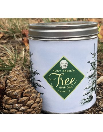 Aunt Sadies Winter Trees-Pine
