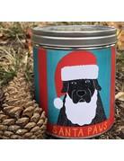 Aunt Sadies Santa Paws-Pine