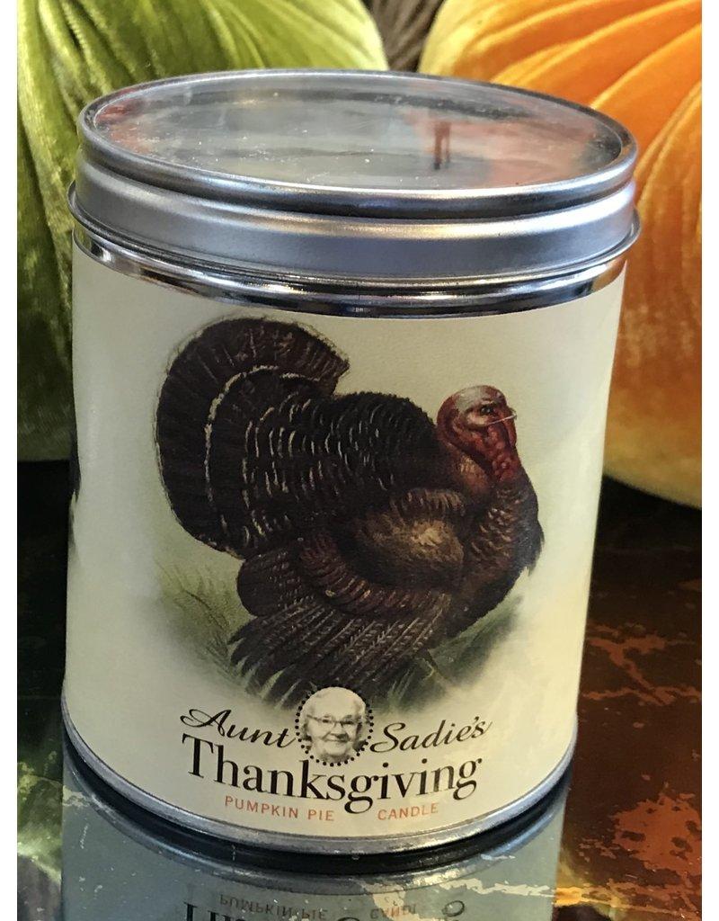 Aunt Sadies Thanksgiving Turkey - Pumpkin Pie Scent