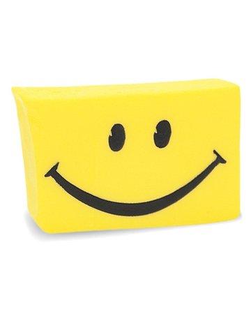 Primal Elements Happy Face
