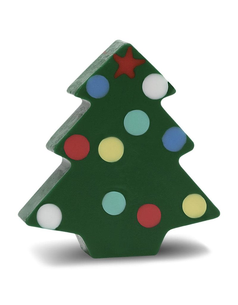 Primal Elements Christmas Tree