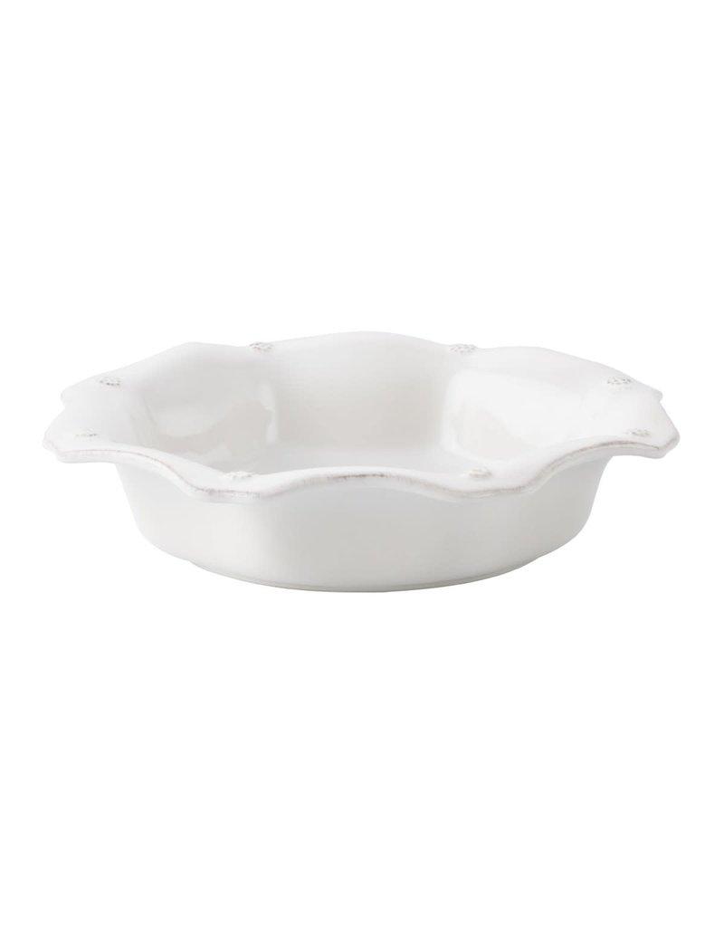 Juliska JSPS/W Berry & Thread Whitewash Pasta/Soup Bowl
