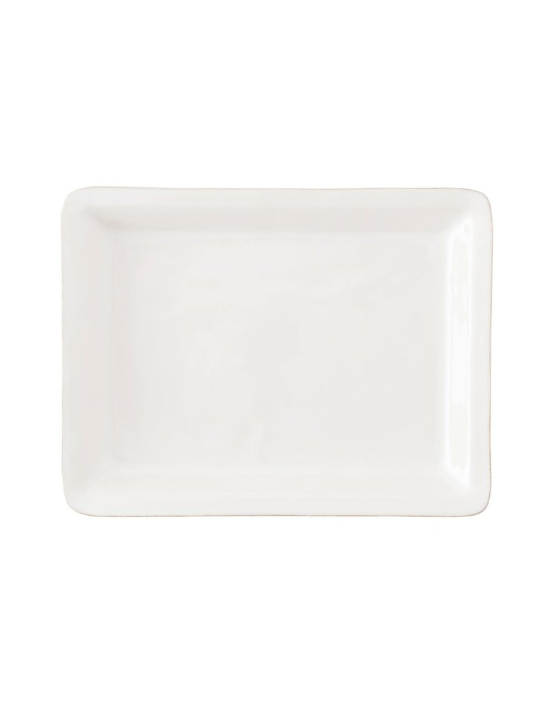 "Juliska KS73/10 Puro Whitewash 16"" Tray/Platter"