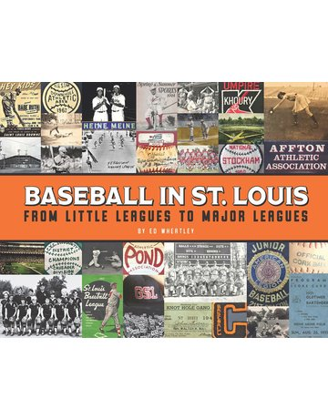 Baseball In St.Louis: From Little Leagues To Major Leagues