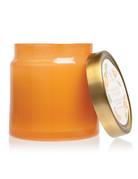 Mandarin Coriander Glass Jar Candle