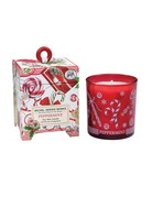 Michel Design Works Peppermint 6.5 oz. Soy Wax Candle
