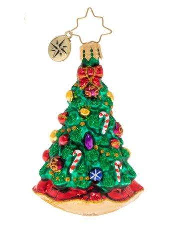 Christmas Tradition Gem