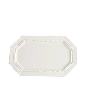 Nora Fleming O6 Octagonal Platter