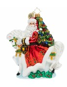 Galloping Into Christmas