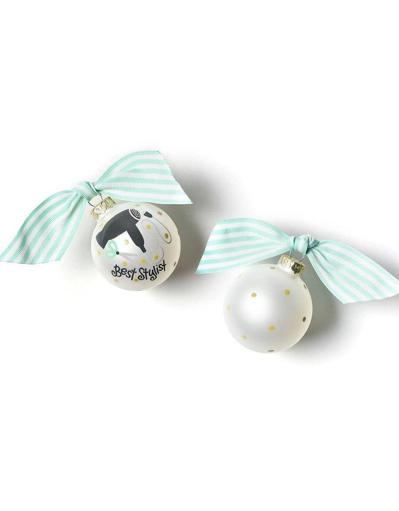 Stylist Ornament